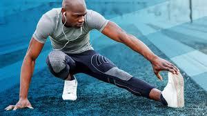 Beragam Latihan Peregangan Otot Sebelum Olahraga