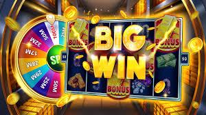 5 Alasan Yang Membuat Judi Slot Populer Di Mainkan
